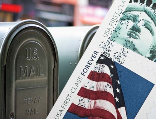 USPS and Shipping: Will the Stamp Cost Make a Difference?